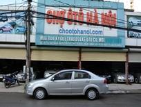 Cần bán xe Daewoo Gentra 2009, 235tr