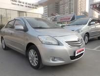 Toyota Cầu Diễn bán Vios E 2011 màu bạc