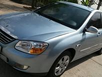 Cần bán gấp Kia Cerato đời 2007, màu bạc, nhập khẩu nguyên chiếc