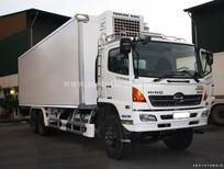 Bán xe tải 16 tấn tấn Hino FL – Giá 1 tỷ 3 mua ngay kẻo hết