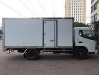 Xe tải Canter 6,5, tải trọng 3,5 tấn, thương hiệu Nhật Bản