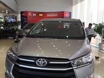 Bán Toyota Innova 2.0E 2016, giá cực tốt, đủ màu giao xe ngay