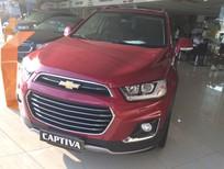 Chevrolet Captiva LTZ 2016 ,giá 879 ,khuyến mãi khủng 24 triệu đồng tiền mặt
