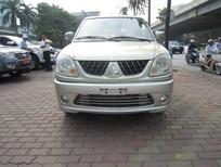 Cần bán lại xe Mitsubishi Jolie 2007, màu vàng