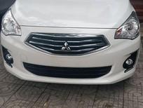 Mitsubishi Quảng Bình bán  Mitsubishi Mirage 2016, xe mới, giao xe ngay, giá tốt nhất  LH: 094 667 0103