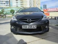 Cần bán xe Mazda 5 2.0AT 2009, màu xám, xe nhập, 535 triệu