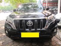 Salon Auto Kiên Cường bán xe Toyota Prado 2014, màu đen, xe nhập