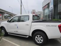 Bán ô tô Nissan Navara EL 2016, màu trắng, nhập khẩu, tặng nắp thùng trị giá 30 triệu đồng