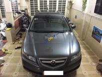 Bán Acura TL sản xuất 2005, màu xám, nhập khẩu chính hãng ít sử dụng