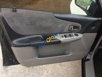 Bán xe Ford Aspire sản xuất 2004, màu đen