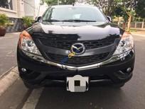 Cần bán gấp Mazda BT 50 sản xuất 2015-3.2-4WD-AT, màu đen, 660 triệu nhập khẩu nguyên chiếc