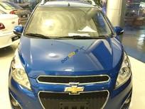Spark LT 1.2L, trả góp chỉ cần trả trước 20% giá xe - LH: 0907 285 468 Hồng Anh Chevrolet Cần Thơ