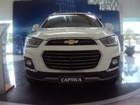 Khuyến mãi cực ưu đãi! Chevrolet Captiva 2016