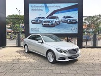 Sỡ hữu Mercedes-Benz E400 chỉ thanh toán 628tr