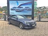 Sỡ hữu Mercedes-Benz E200 2016 Edition chỉ thanh toán 545tr