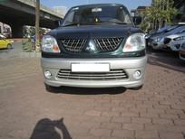 Cần bán xe Mitsubishi Jolie 2005, màu xanh lam