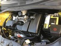 Cần bán xe Kia Morning đời 2011 biển HN 29A, 5 số, màu vàng, số tự động