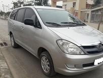 Chính chủ trực tiếp bán xe Innova 2008, xe bản J đã nâng lên G