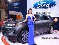 Long Biên Ford - Đại lý ủy quyền của Ford Việt Nam