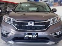 Honda CRV 2017 khuyến mãi giảm cực sốc chỉ có tại Quảng Bình