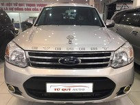 Xe Ford Everest Limited 2.5AT 2015