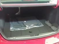 Bán ô tô Chevrolet Cruze 2016, màu đỏ