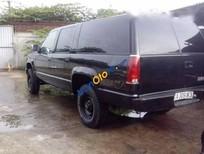 Cần bán gấp Chevrolet Suburban đời 1995
