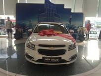 Bán Chevrolet Cruze 1.8 LTZ AT Giá Tốt trả góp chỉ 200tr