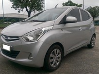 Cần bán xe Hyundai Eon 5 chổ nhập khẩu sx cuối 2012
