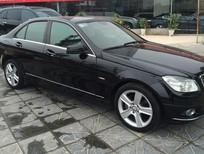 Cần bán lại xe Mercedes CGI năm 2011, màu đen, chính chủ, giá 765tr