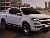 Cần bán Chevrolet Colorado 2017 tại DakNong, xe nhập, giá chỉ 619tr. Hotline: 0932528887