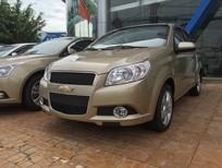 Chevrolet Aveo LTZ (AT)bản mới 2017, 495tr + ưu đãi giá lớn, LH: 0907 590 853 TRẦN SƠN