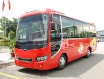 Bán xe khách Samco Isuzu 5.2l 29 - 34 chỗ phiên bản mới nhất, giá rẻ nhất toàn quốc, giao xe ngay