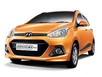 Bán xe ô tô Hyundai i10 giá rẻ tại Đồng Nai