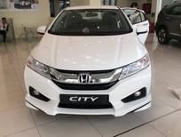 Honda Mỹ Đình ưu đãi Honda City CVT sx 2017 cuối năm, hỗ trợ vay trả góp ngân hàng