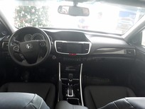Honda Accord - Hỗ trợ vay 94% giá trị xe, thủ tục nhanh gọn, giao xe ngay