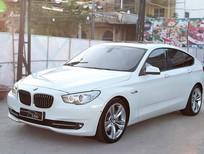 Bán xe BMW 535i GT 2016, màu trắng, nhập khẩu chính hãng