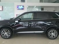 Bán SUV Outlander số tự động, xe nhập nhật nguyên chiếc, giá tốt