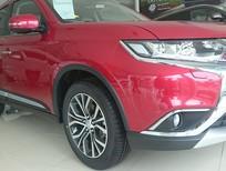 Cần bán Outlander số tự động, màu đỏ, xe Outlander 2.0L nhập Nhật giá tốt