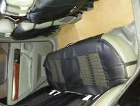 Bán xe Daewoo Lacetti Ex đời 2008, màu đen