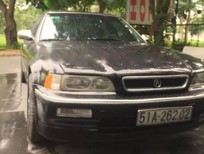 Bán Acura Legend đời 1993, màu đen, nhập khẩu nguyên chiếc chính chủ
