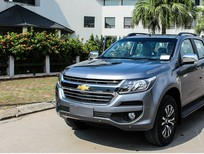 Bán tải Chevrolet Colorado 2.8 AT (2 cầu, nhập khẩu), 809tr + ưu đãi giá cực lớn, LH: 0907 590 853 Trần Sơn