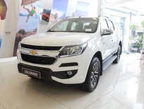 Bán tải Chevrolet Colorado 2.8 AT 4X4 High country phiên bản cao cấp, 839tr + ưu đãi lớn, LH: 0907 590 853 TRẦN SƠN