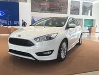 Cần bán Ford Focus S 2016, màu trắng, giao xe ngay giá cạnh tranh