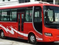 Bán xe samco felix đời 2015, 34 chỗ, xe chạy du lịch từ đầu, tên tư nhân, giá trên có thể thương lượng