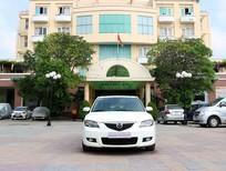 Cần bán xe Mazda 3 2009, màu trắng, nhập khẩu chính hãng