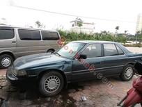 Bán ô tô Acura Legend đời 1990, màu xanh lam, nhập khẩu