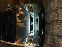 Cần bán gấp Chevrolet Spark LT năm 2008, màu bạc, nhập khẩu nguyên chiếc