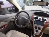 Cần bán Toyota Vios E đời 2010, chính chủ, 343tr