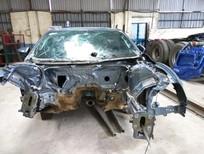 Bán xe Mazda 6 2015 bị tai nạn nhẹ